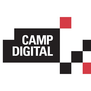 camp digital logo